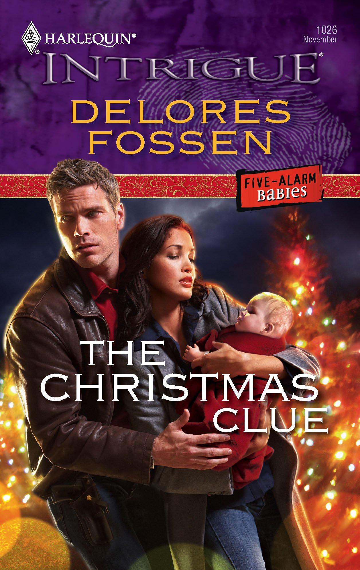 Read Online The Christmas Clue PDF