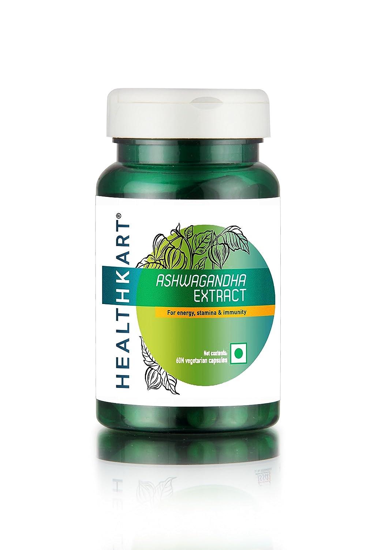 Buy HealthKart Ashwagandha Extract
