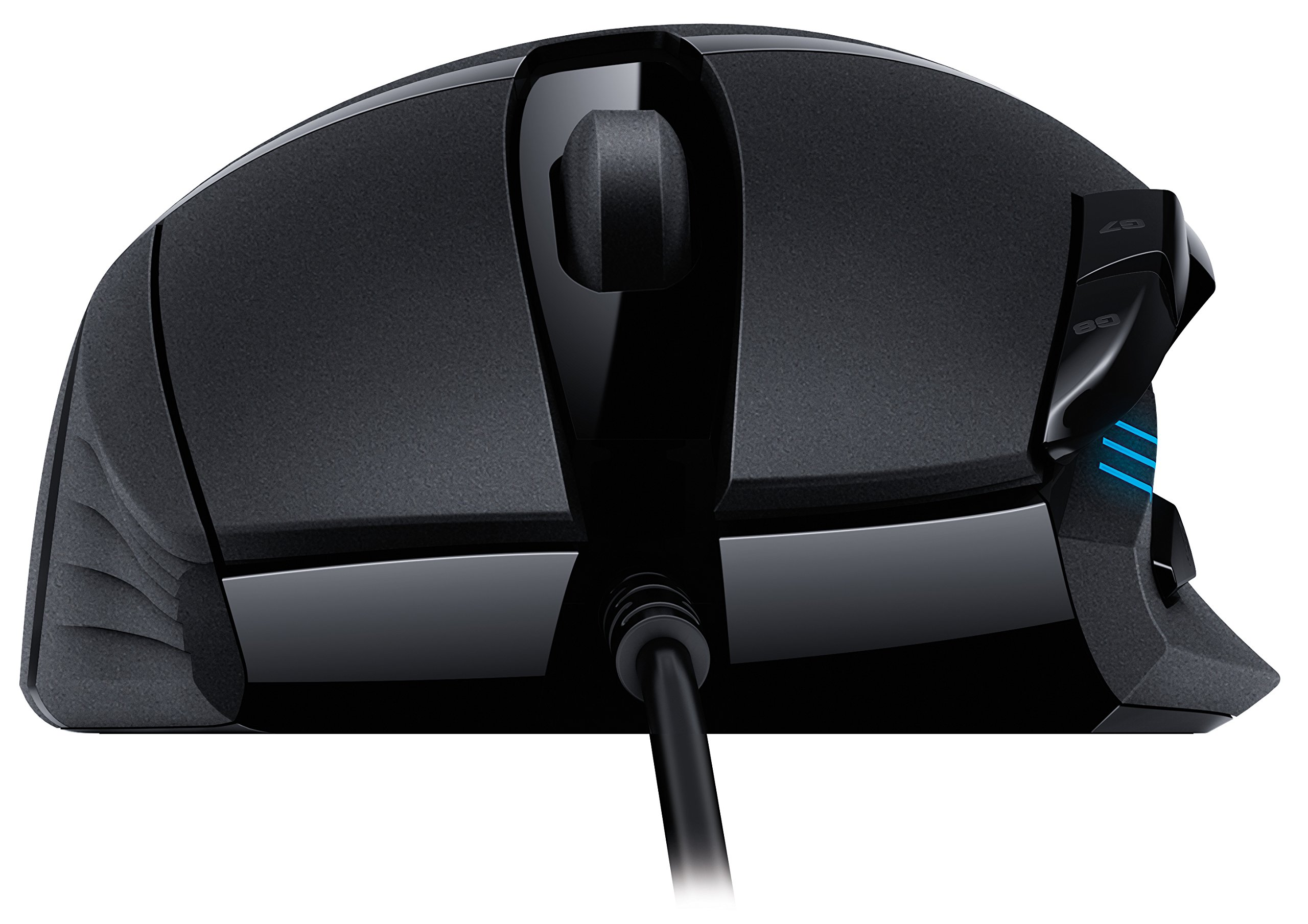 Logitech G402 Hyperion Fury FPS Gaming Mouse by Logitech (Image #5)