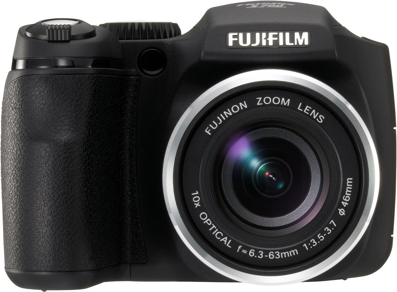 Amazon.com: Fujifilm FinePix S700 7,1 MP cámara digital con ...