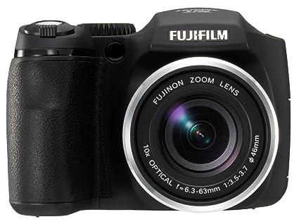 amazon com fujifilm finepix s700 7 1mp digital camera with 10x rh amazon com Fuji FinePix S7000 Problems FinePix S7000 Software