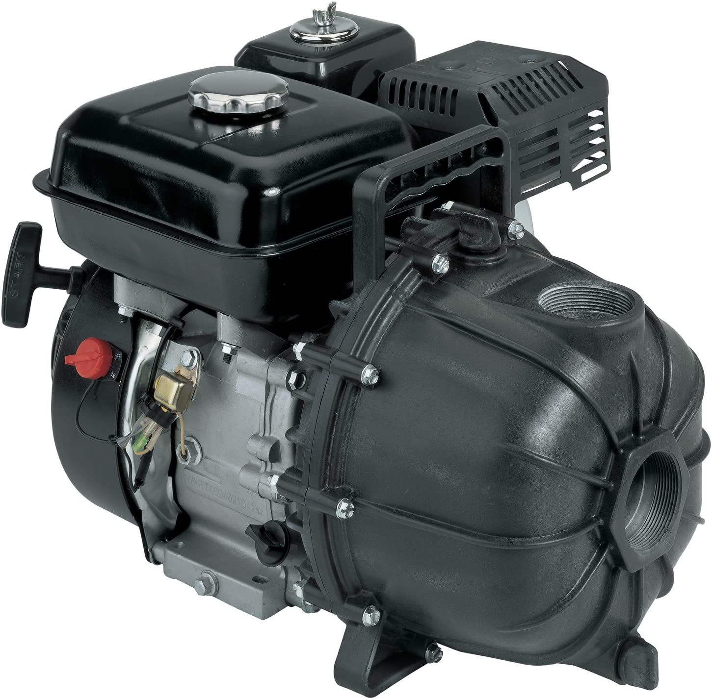 Pentair FP5455 Flotec Gas Engine Pump