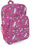Keeli Kids Backpacks (Pink Unicorn)