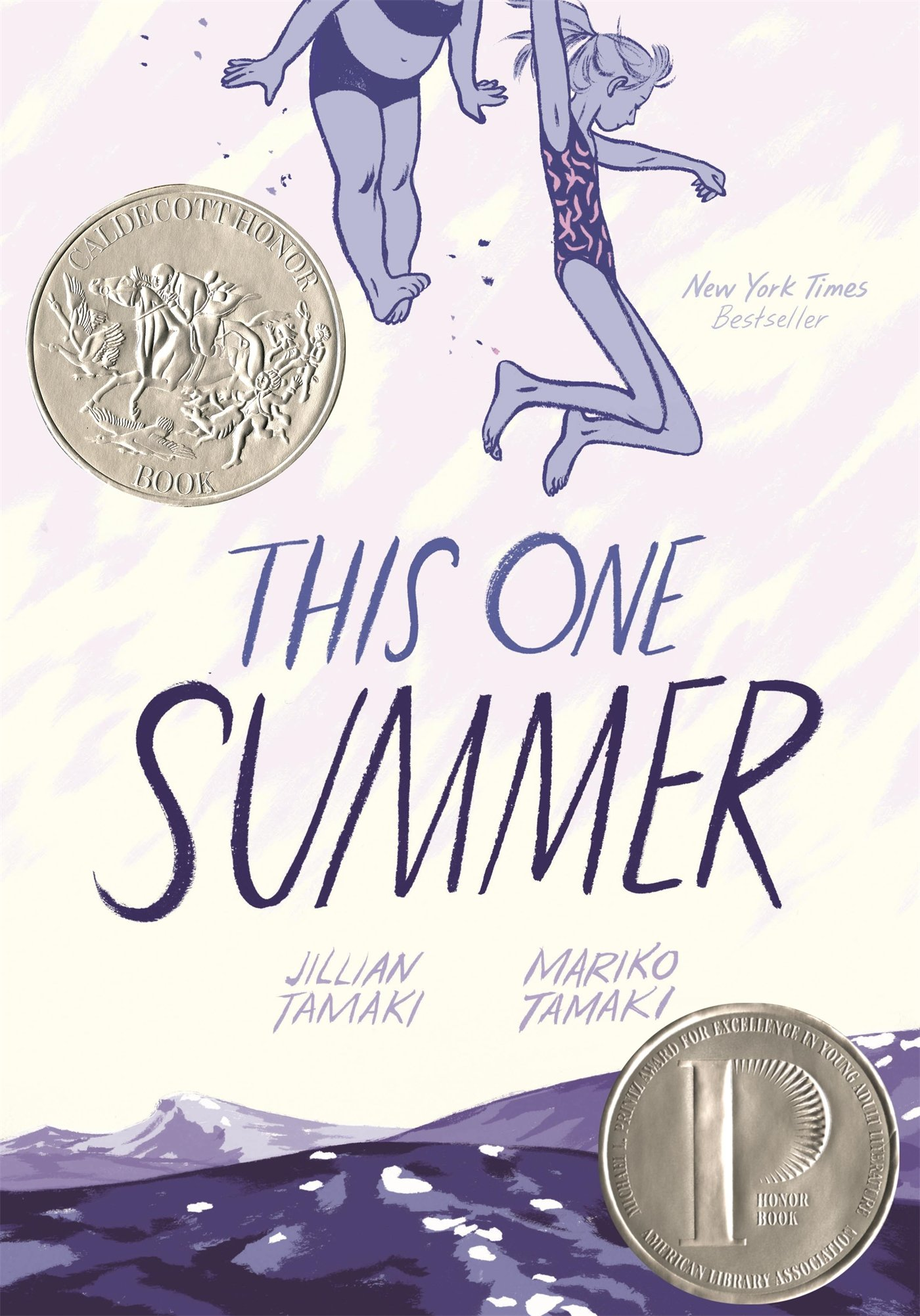Image result for this one summer jillian tamaki
