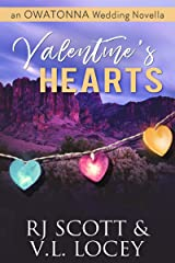 Valentine's Hearts Kindle Edition