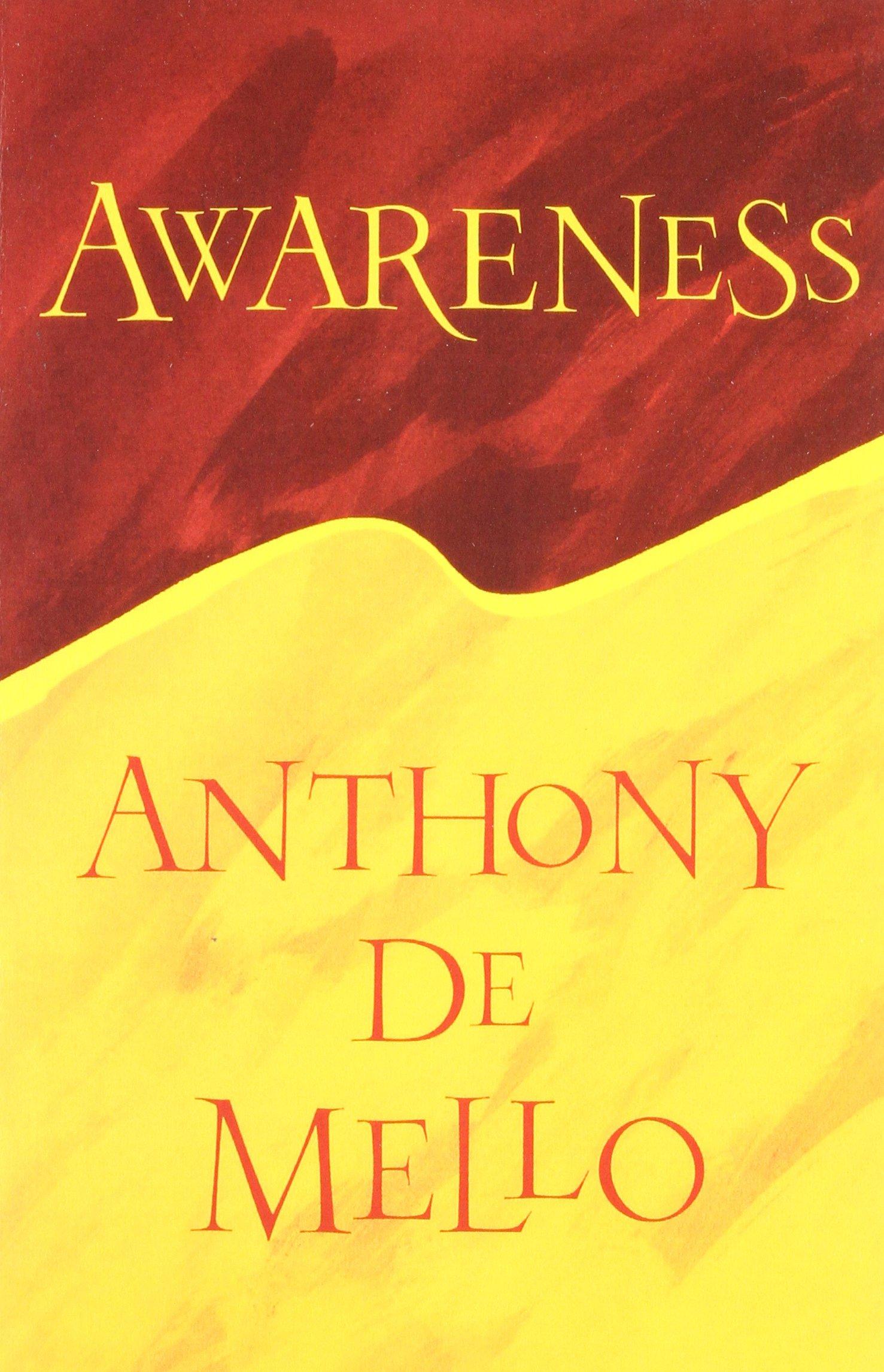 amazon awareness anthony de mello christian living