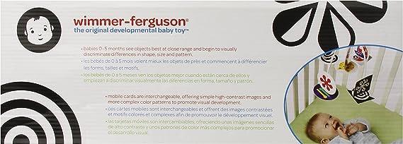 Manhattan Toy Wimmer-Ferguson - Móvil para bebé: Amazon.es: Bebé