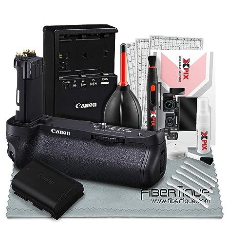 Canon Battery Grip BG-E20 - Empuñadura para cámara réflex Digital ...