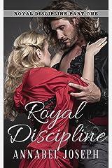 Royal Discipline Kindle Edition