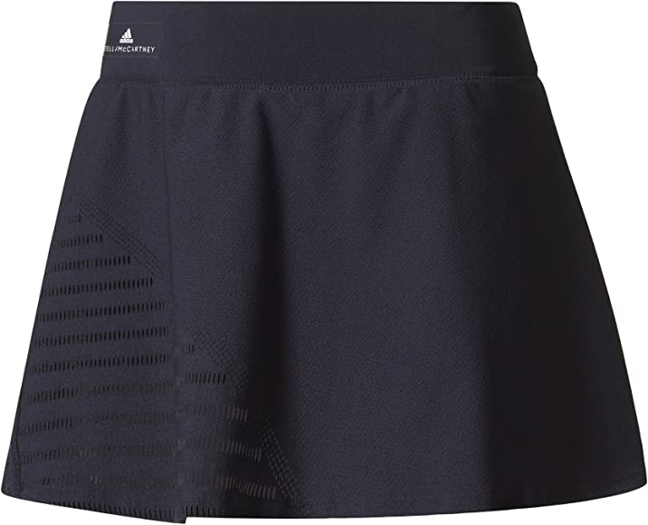 adidas BQ6955 Falda de Tenis, Mujer, Azul (azuley), L: Amazon.es ...