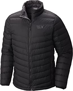 Amazon.com: Mountain Hardwear Men's Micro Ratio Down Jacket ...