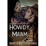 Howdy, Ma'am (Bull Rider Series Book 1)
