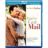 You've Got Mail [Blu-ray] (Sous-titres français) [Import]
