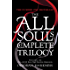 The All Souls Complete Trilogy: A Discovery of Witches is only the beginning of the story (English Edition)