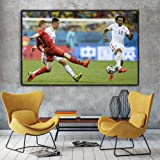 AZONE1 Portable Projector Screen 100 inch,Outdoor