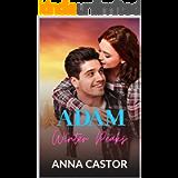Adam: Small Town Family Romance (Winter Peaks Book 1)