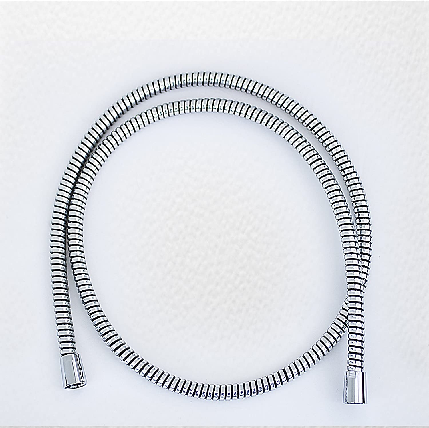 Ideal Standard A923451 Universal Shower Hose ~ 1.80m ~ 1/2 Inch BSP Connection