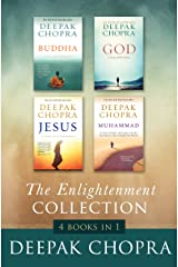 Deepak Chopra Collection Kindle Edition