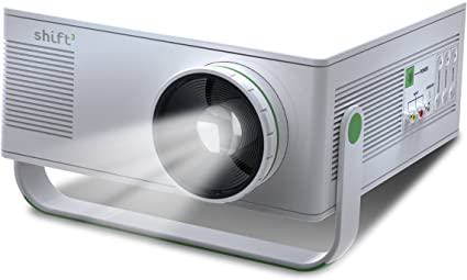 Amazon.com: shift3 ligero proyector de Blast Entertainment ...