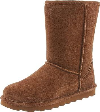 BEARPAW Women's Elle Short Boot