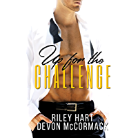 Up for the Challenge (English Edition)