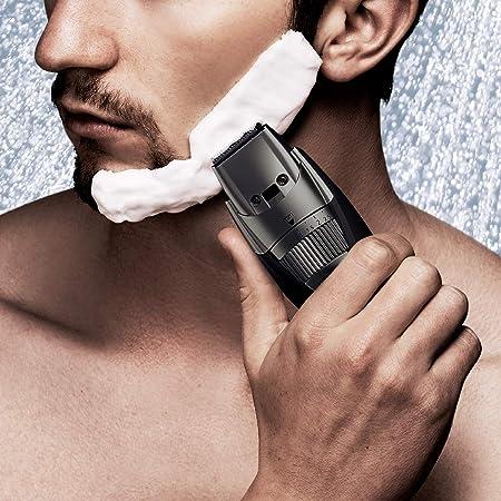 Panasonic ER-GB44-H503 - Recortador WET&DRY de barba para hombre ...