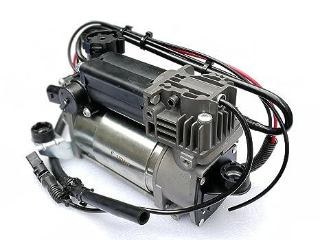 Bomba de compresor de suspensión de aire OEM 4F0616006A