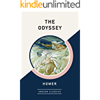 The Odyssey (AmazonClassics Edition) (English Edition)