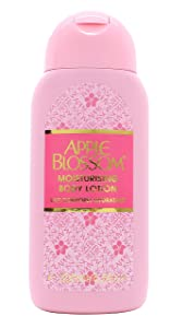 Apple Blossom 200ml Moisturizing Body Lotion