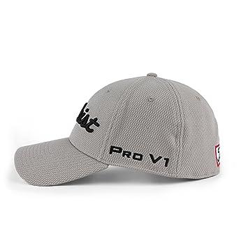 9a7304a3bc1 Amazon.com   Titleist Men s Golf Cap (Sports Mesh