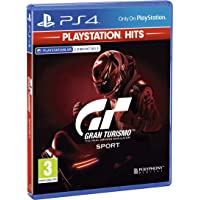 Gran Turismo: Sport Playstation Hits (PS4)