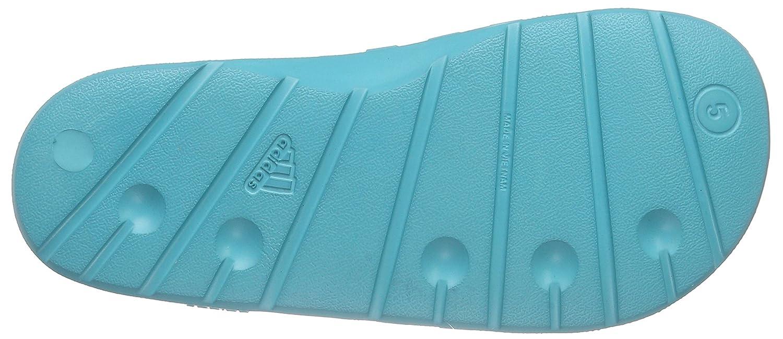 adidas Unisex-Erwachsene Duramo Slide Zehentrenner Mehrfarbig (Shogrn/Shogrn/Shogrn)