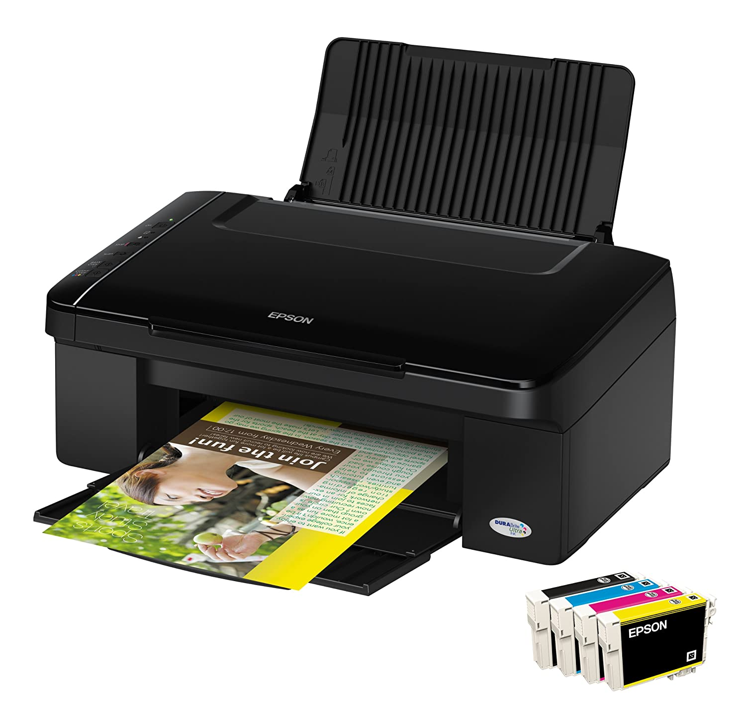 EPSON SX110 SERIES DRIVER FOR WINDOWS 10