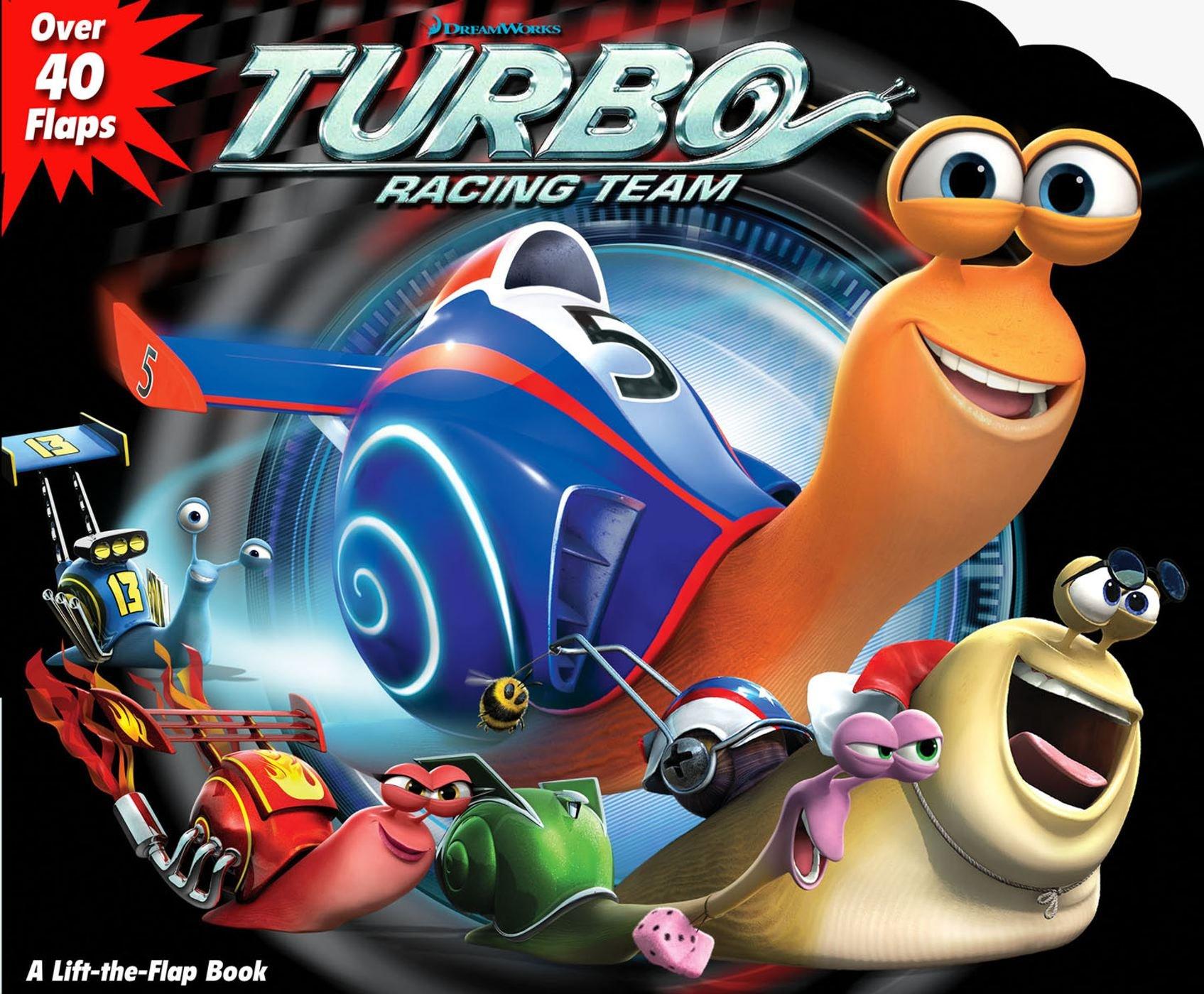 Turbo Racing Team: Amazon.es: Cynthia Stierle, Tina Francisco, Katrina Mae S. Hao: Libros en idiomas extranjeros