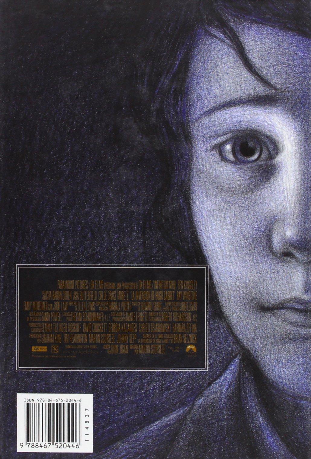 The Invention Of Hugo Cabret (spanish  Edition): Brian Selznick: 9788467520446: Amazon: Books
