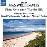 Concerto Pour Piano - Worldes Blis