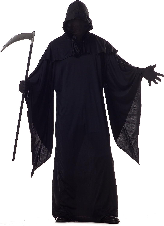 California Costumes Men's Horror Robe Costume