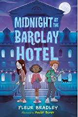 Midnight at the Barclay Hotel Kindle Edition