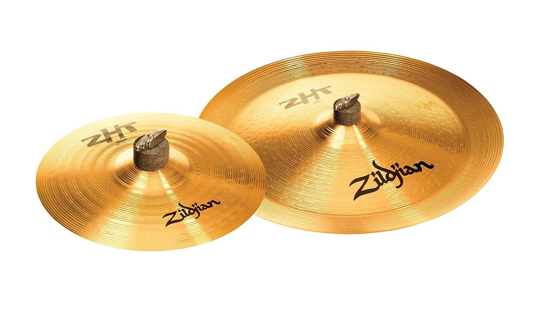 Zildjian ZHT1016PK Becken-Set 2-teilig