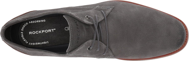 Rockport Mens Style Purpose Blucher Shoe