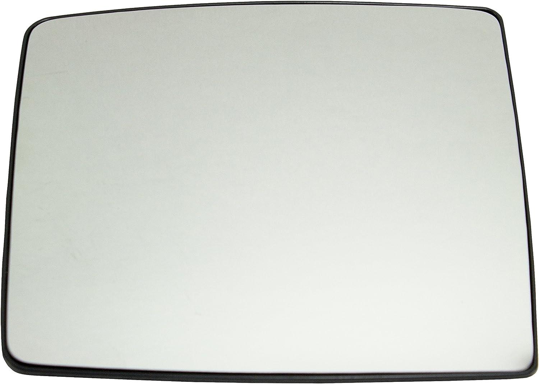 TarosTrade 57-0286-L-47012 Spiegelglas Heizbar Links