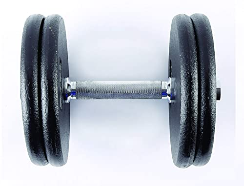 TDS Special Dumbell Handle 3 Sold As Pair