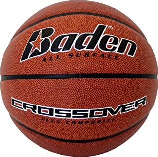 Baden Crossover Composite Indoor/Outdoor Basketball