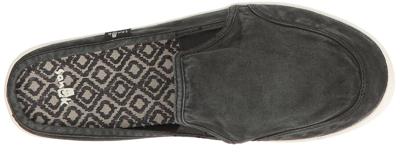 Y Zapatos Para Frauen Textil Amazon es Mujerus Sanuk Zuecos De wxS8vgqzH 67f49e8b5ac