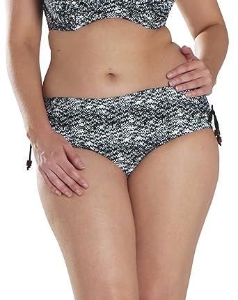 a957cc5a547 Amazon.com: Curvy Kate Women's Diffuse Retro Short: Clothing