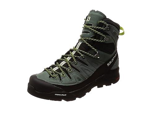 c2cf8bd9e8ae Salomon Men s X Alp LTR GTX High Rise Hiking Boots  Amazon.co.uk ...
