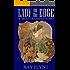 Lady on the Edge (A Brad Frame Mystery Book 4)