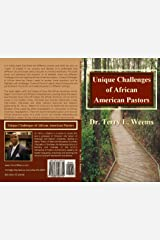 Unique Challenges of African American Pastors Kindle Edition