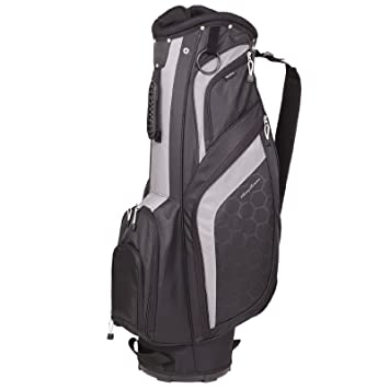 Tommy Armour golf para hombre linterna bolsa de Golf, negro ...