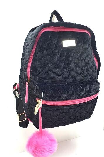 Amazon.com: Betsey Johnson Backpack, Size
